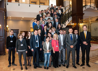 The Workshop of the Eastern Partnership Panel on Migration and Asylum on Circular Migration