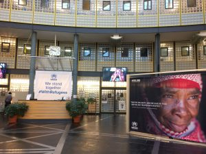 UNHCR, Geneva