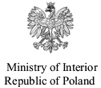 Mininistry of Interior - Republic of Poland