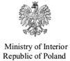 Mininistry of Interior - Republic of Poland
