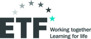 European Training Foundation Logo
