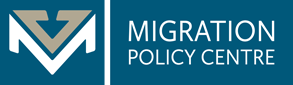 Migration Policy Centre (MPC) logo