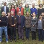REFMisMES Methodological Workshop group picture