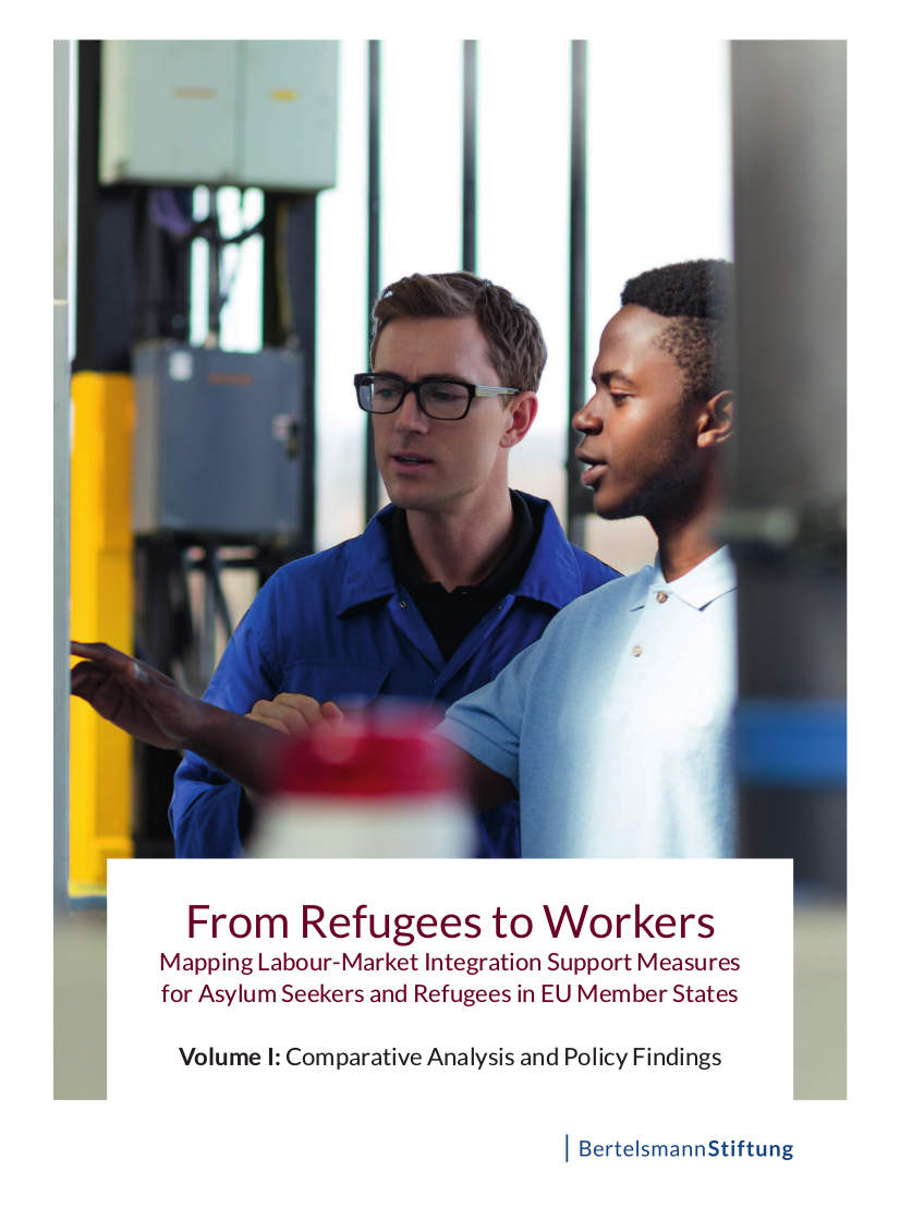 coverpage_study_fromrefugeestoworkers_2016_vol_1