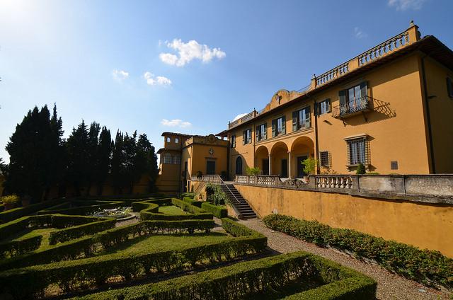 villa-schifanoia