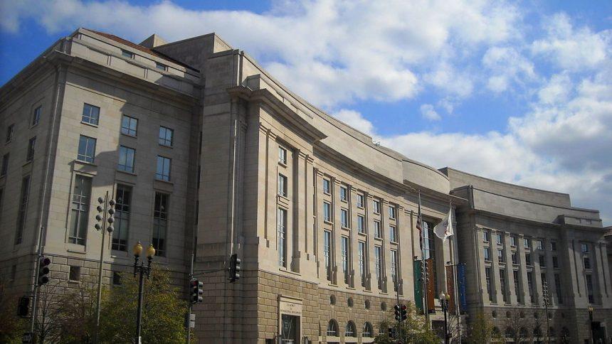 Wilson Center in Washington DC