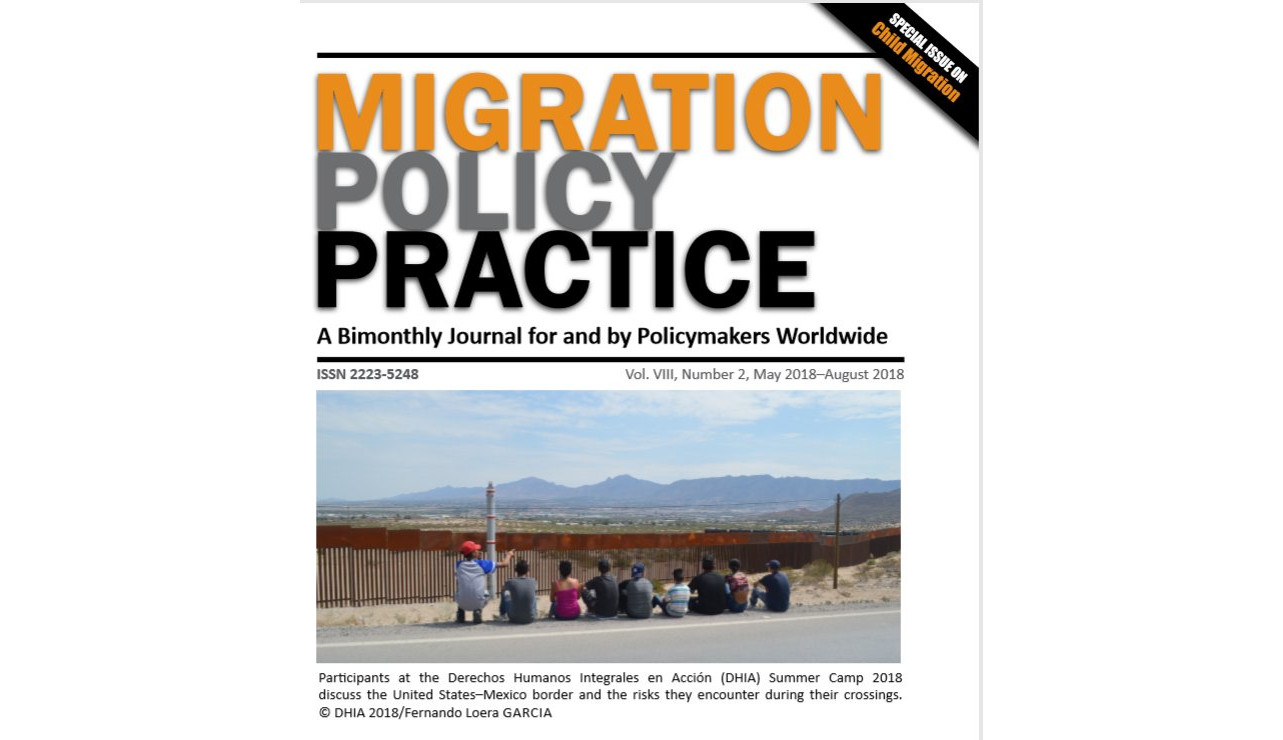 Migration Policy Practice
