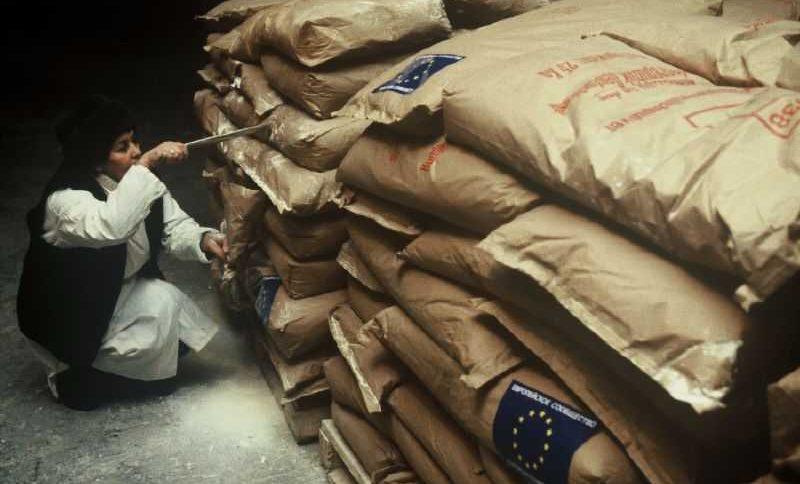 humanitarian-aid